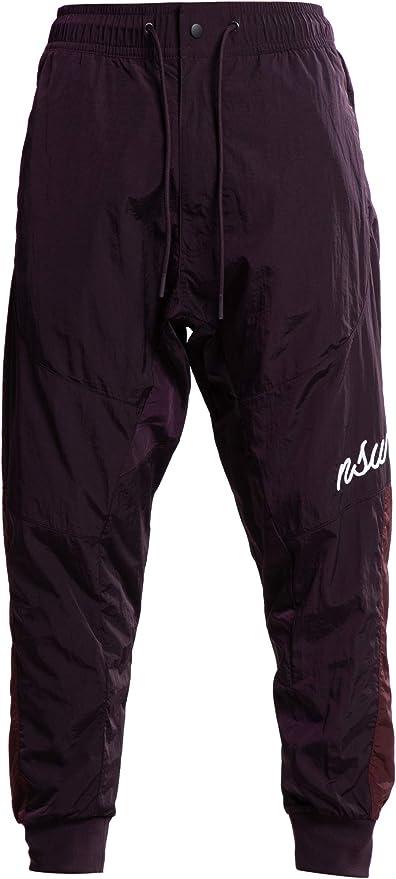 Nike Sportswear - Pantalón de chándal AH4844-659 Granate M ...