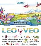 Leo Y Veo.los gnomos