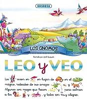 Leo Y Veo...los