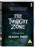 Twilight Zone - Season Three [DVD]