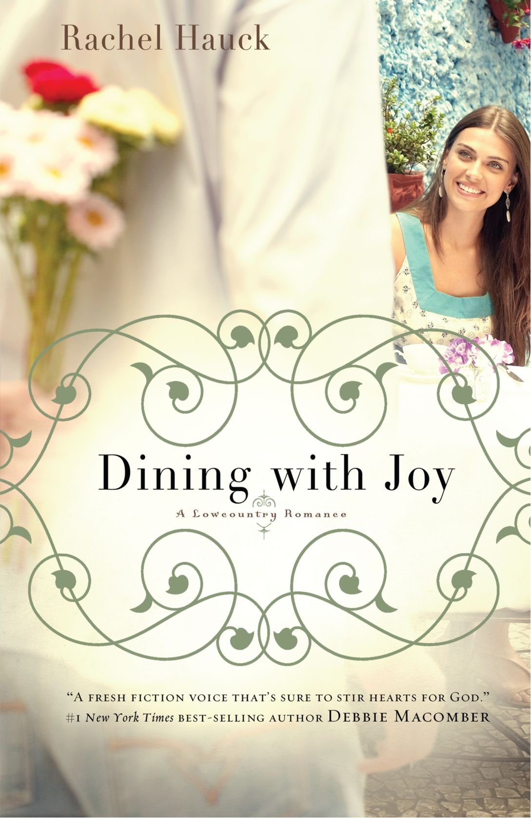 Dining With Joy (A Lowcountry Romance) PDF