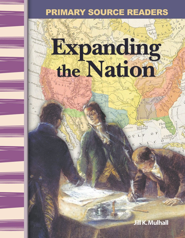 America in the 1800s 8-Book Set (Social Studies Readers) by Shell Education (Image #2)