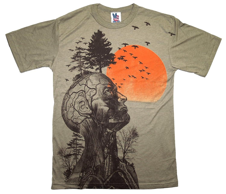 Human design t shirt - Amazon Com The Hangover Human Tree Men S T Shirt By Junk Food Clothing