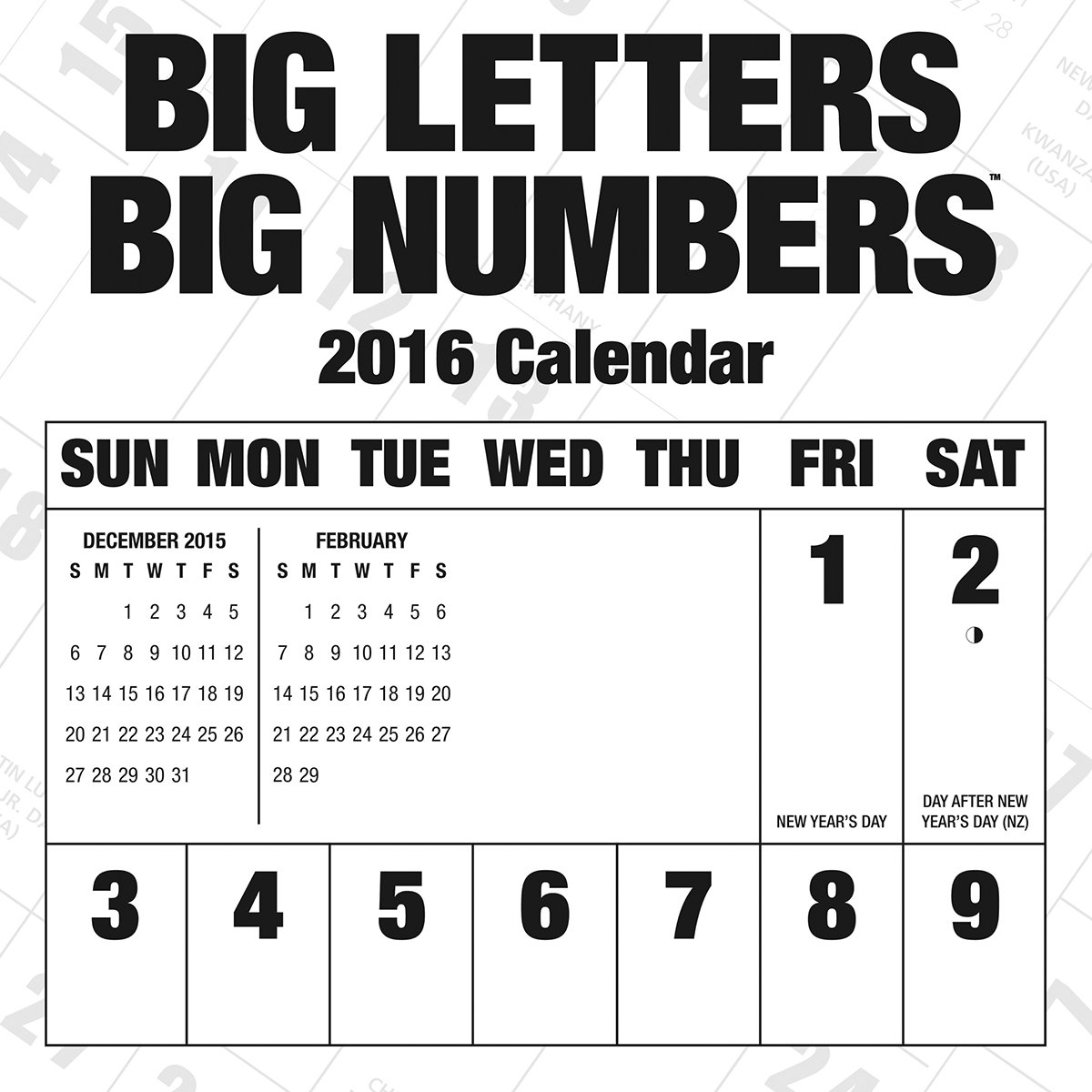 big letters big numbers zebra 9781554569304 amazon com books