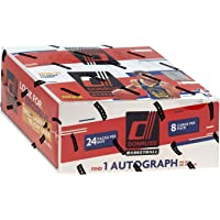 $334 » 2020-21 Panini NBA Donruss Basketball Retail Box - 24 Packs of 8 Cards - 1 Autograph Per Box
