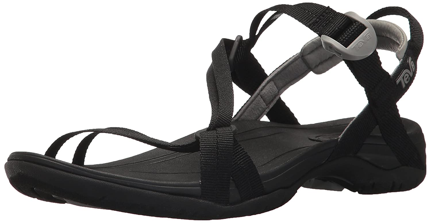 808b03a855a8 Amazon.com  Teva Womens W Sirra Sport Sandal  Shoes