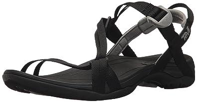 4d90bec2b823 Amazon.com  Teva Womens W Sirra Sport Sandal  Shoes