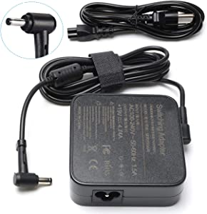 New K55A K52F K52J 90W AC Adapter Laptop Charger for Asus K53E K53S K53SV K53U K55 K550LA ADP-90YD PA-1900-30 K55N K55VD Power Supply
