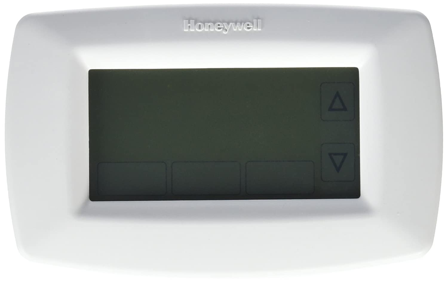 Honeywell 7-Day Touchscreen Programmable Thermostat (RTH7600D1030/E) - Programmable Household Thermostats - Amazon.com