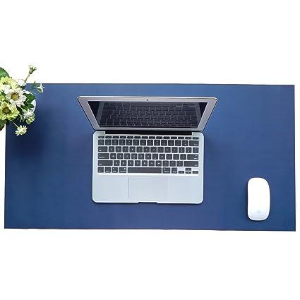 Cool Offidix Large Size Desk Mats Desktop Pu Leather Desk Pad Non Slip Leather Protective Desk Pads Laptop Mat Gaming Writing Mat For Laptop Pc Keyboard Download Free Architecture Designs Oxytwazosbritishbridgeorg