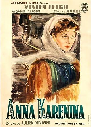 Image result for anna karenina 1948