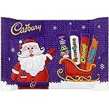 Cadbury Small Selection Box, 95 g, Pack of 12