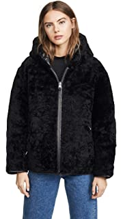 Amazon.com: mackage Trish de la mujer Classic Down Coat ...