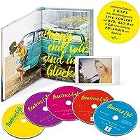 """Natürlich! (Ltd. Super Deluxe inkl. """"Wohlfühlgarantie"""" Konzert auf 2CD, DVD & BluRay)"""
