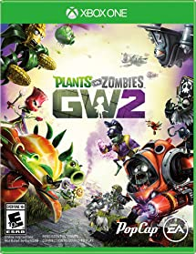 Plants vs  Zombies Garden Warfare 2 - Xbox One     - Amazon com