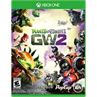 Plants Vs Zombies Garden W/Fare 2 - Xbox One Standard Edition