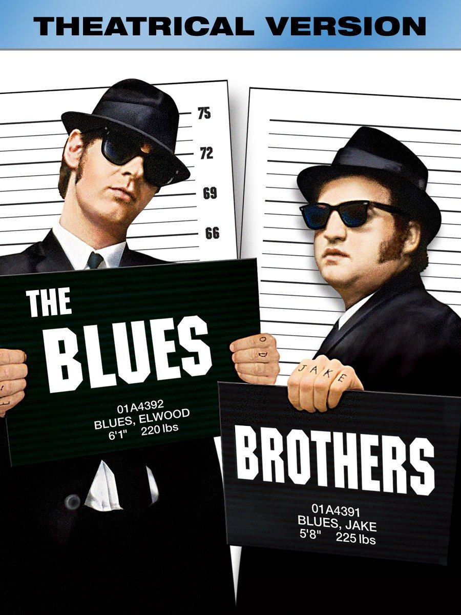 ff0033946 Amazon.com: The Blues Brothers: John Belushi, Dan Aykroyd, John ...