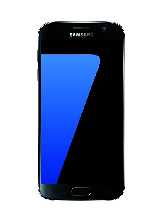 Review Samsung Galaxy S7, Black