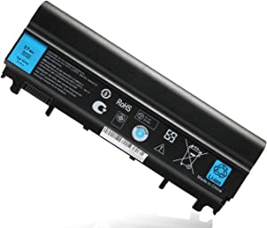 11.1v 97wh New Battery for Dell Latitude E5440 E5540 Compatible DELL VVONF N5YH9 0M7T5F 0K8HC 1N9C0 7W6K0 VV0NF F49WX NVWGM CXF66 WGCW6