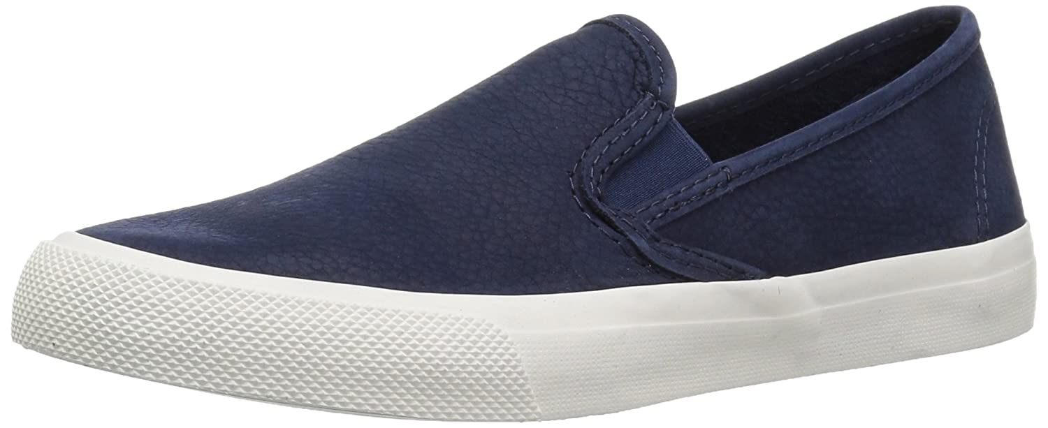 Sperry Top-Sider Women's Seaside Washable Sneaker B0781WHJDV 12 B(M) US|Navy
