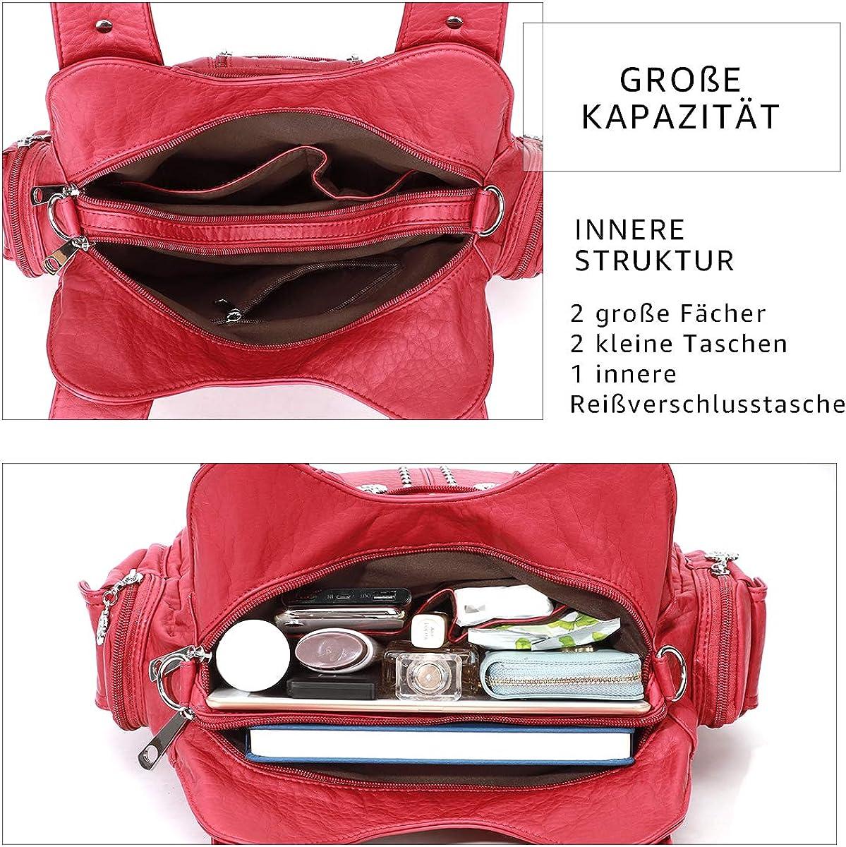 KL928 handbags women ladies handbags shoulder bag crossbody bag for women handbag Soft Leather women bags