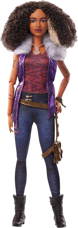 Disney Zombies 2 Willa Lykensen Figure