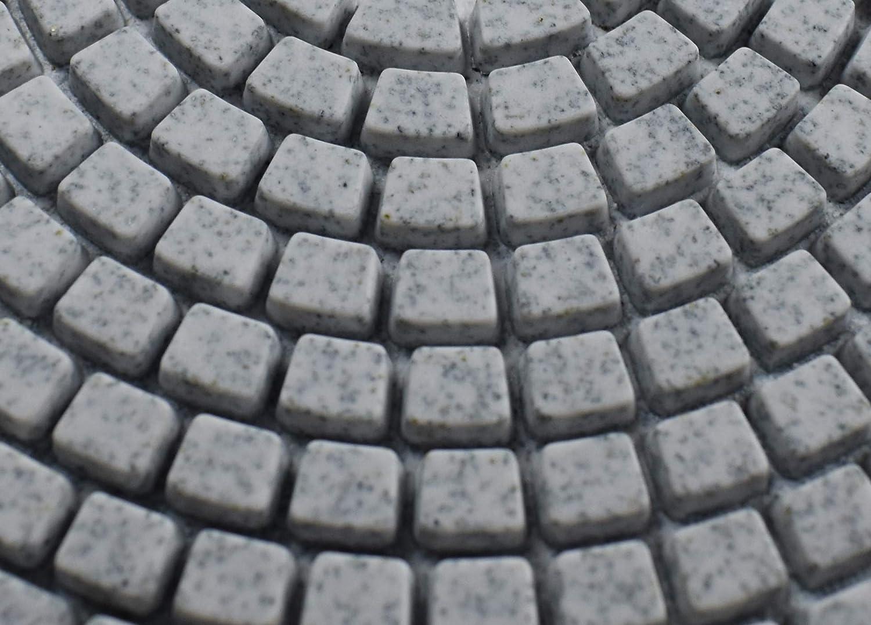 Konfor Wet Diamond 5 inch Polishing Pads 5 Packs Best Value for Granite Marble Travertine Concrete Quartz Terrazzo Renew Quanzhou Senlei Trade Co Ltd.