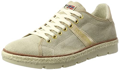 Napapijri Women's Lykke Low-Top Sneakers Size: 5 UK Cheap Sale Best Store To Get Explore Online Free Shipping Collections 13vjlU