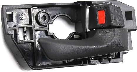 Genuine OEM Hyundai Inside Door Handle Rear Right Silver 83620-3K020XZ RH