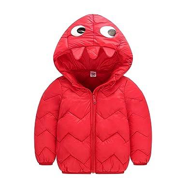 e89885d17 Amazon.com  Fairy Baby Baby Boys Girls Winter Ultra Light Cotton ...