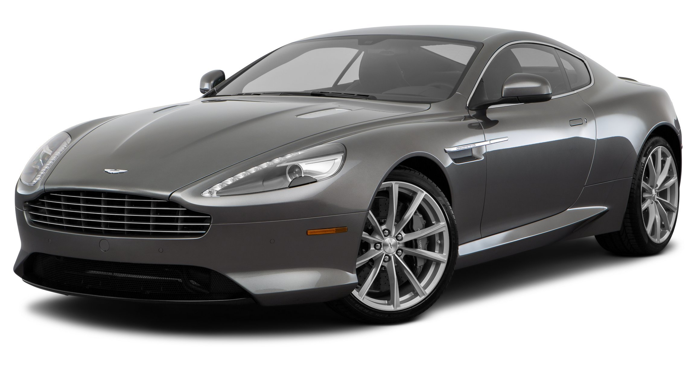 ... 2016 Aston Martin DB9 GT Bond Edition, 2 Door Coupe Automatic  Transmission. 2016 Mercedes Benz ...