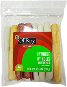 Ol' Roy 6