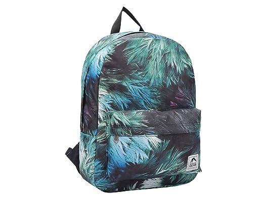 Backpack Rucksack Daypack - 15 Printed Funky Designs - 20 Litre Capacity  Backpacks – Childrens Kids 80e7f0189629d
