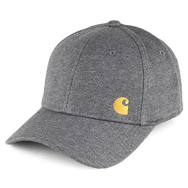 9f217d926ece3b ... australia carhartt wip hats chase starter baseball cap dark grey  adjustable 6c8a6 6a2ed ...