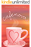 Cafenova (Clairmont Series Book 1)