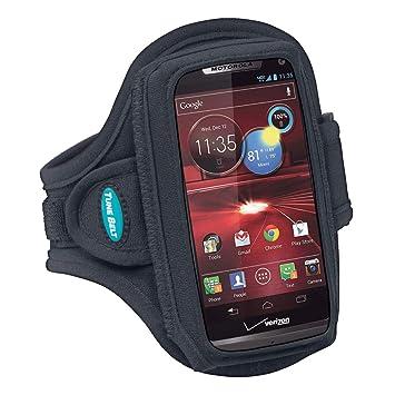 Tune Belt - Brazalete deportivo para iPhone 5, HTC Desire HD ...
