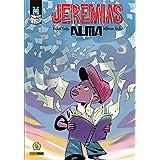 Graphic Msp - Jeremias: Alma