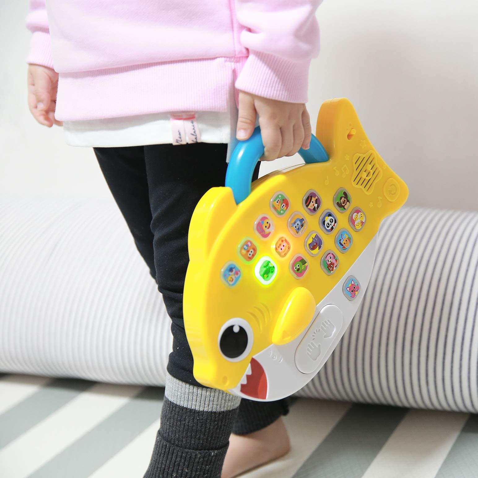 Pinkfong Baby Shark Melody Pad by Pinkfong (Image #5)