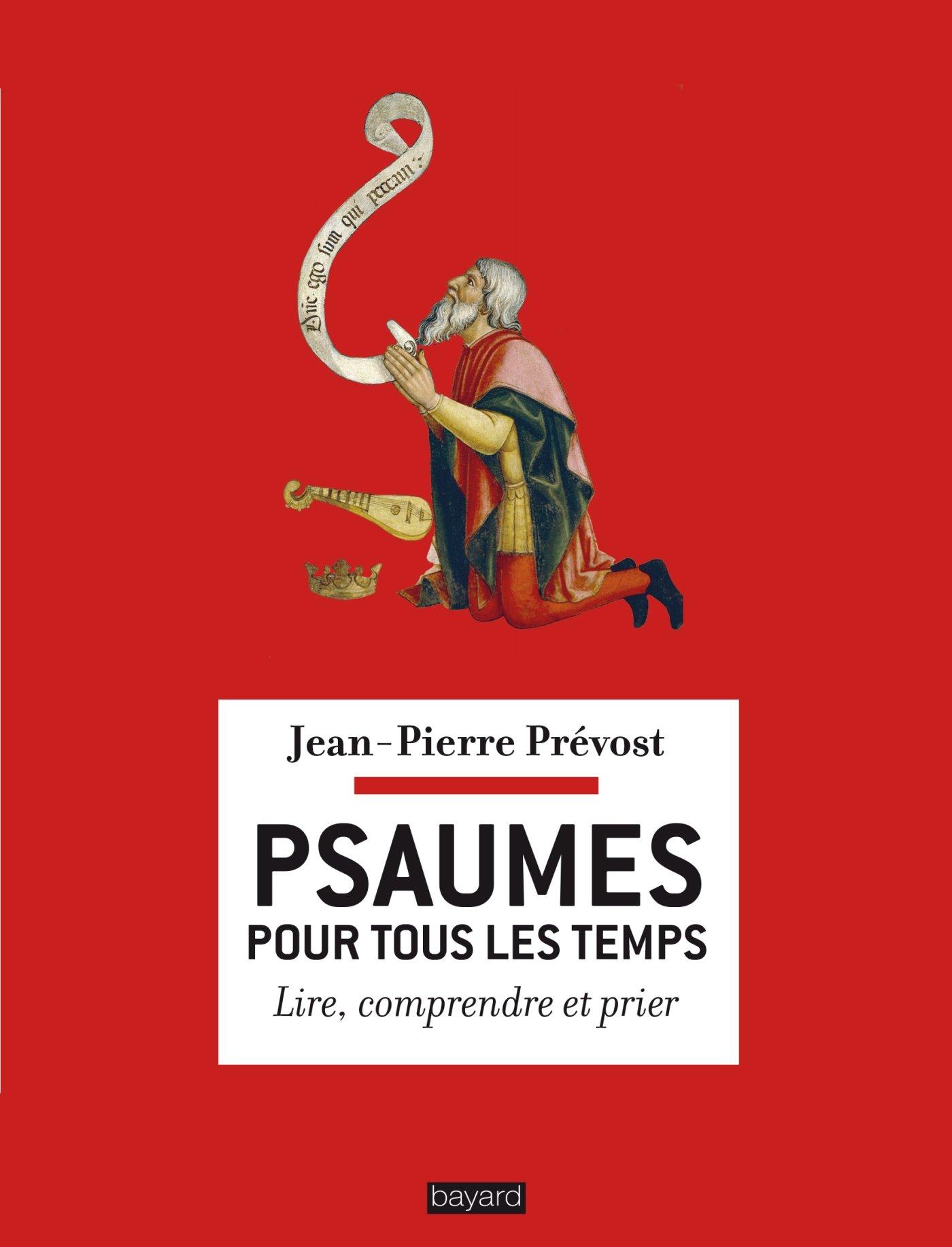 """Résultat de recherche d'images pour """"psaumes pour tous les temps prévost"""""""