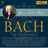 J.S. Bach - The Collection