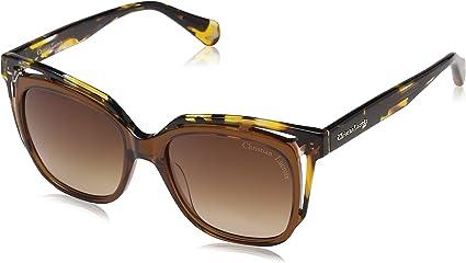 TALLA 51. Christian Lacroix Gafas de sol para Mujer