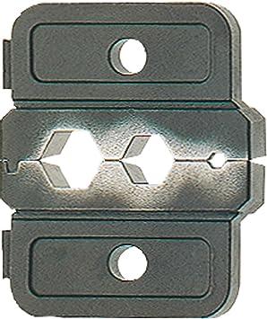 Klauke Prensa Malla para cable coaxial bnc501 K50er de serie Uso Para K82 A – Herramienta