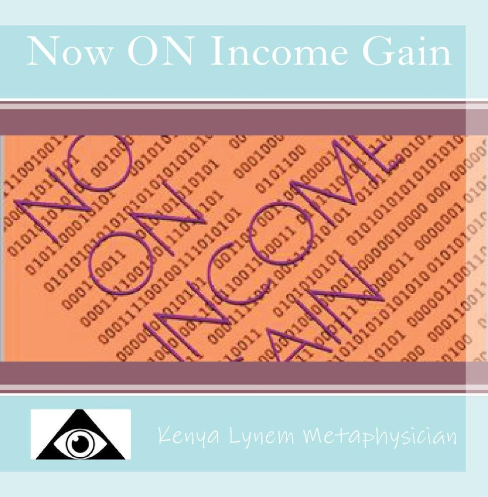 Now ON Income Gain