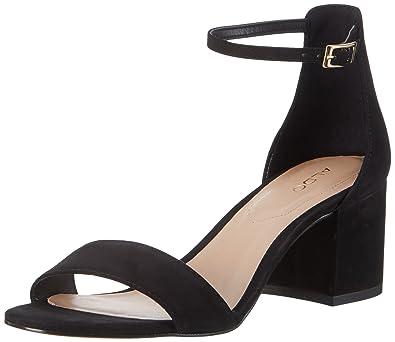 ALDO Villarosa, Sandales Bout Ouvert Femme  Amazon.fr  Chaussures et ... c45b250cd767