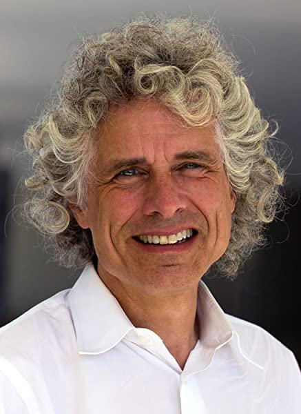 The Blank Slate The Modern Denial Of Human Nature Steven Pinker