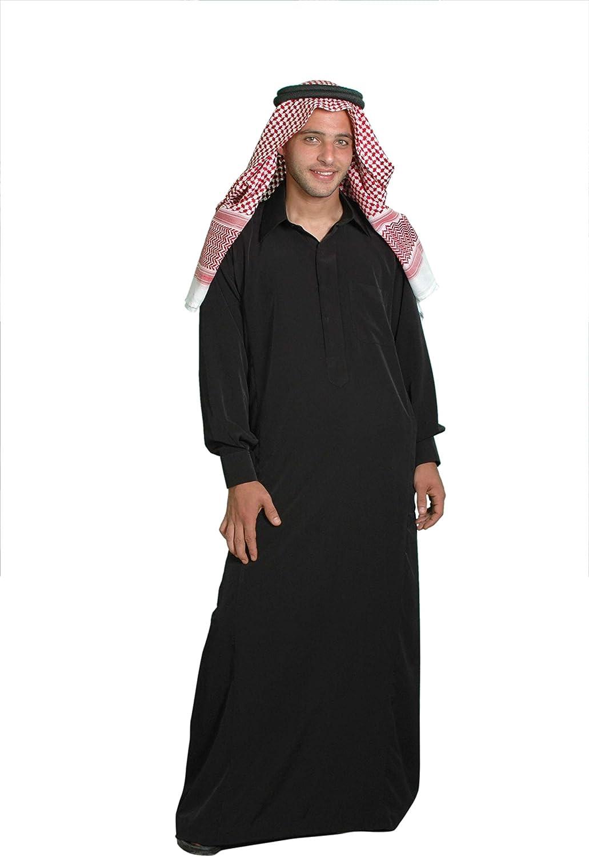 Disfraz de jeque árabe tres piezas Sheik traje, traje del Carnaval ...