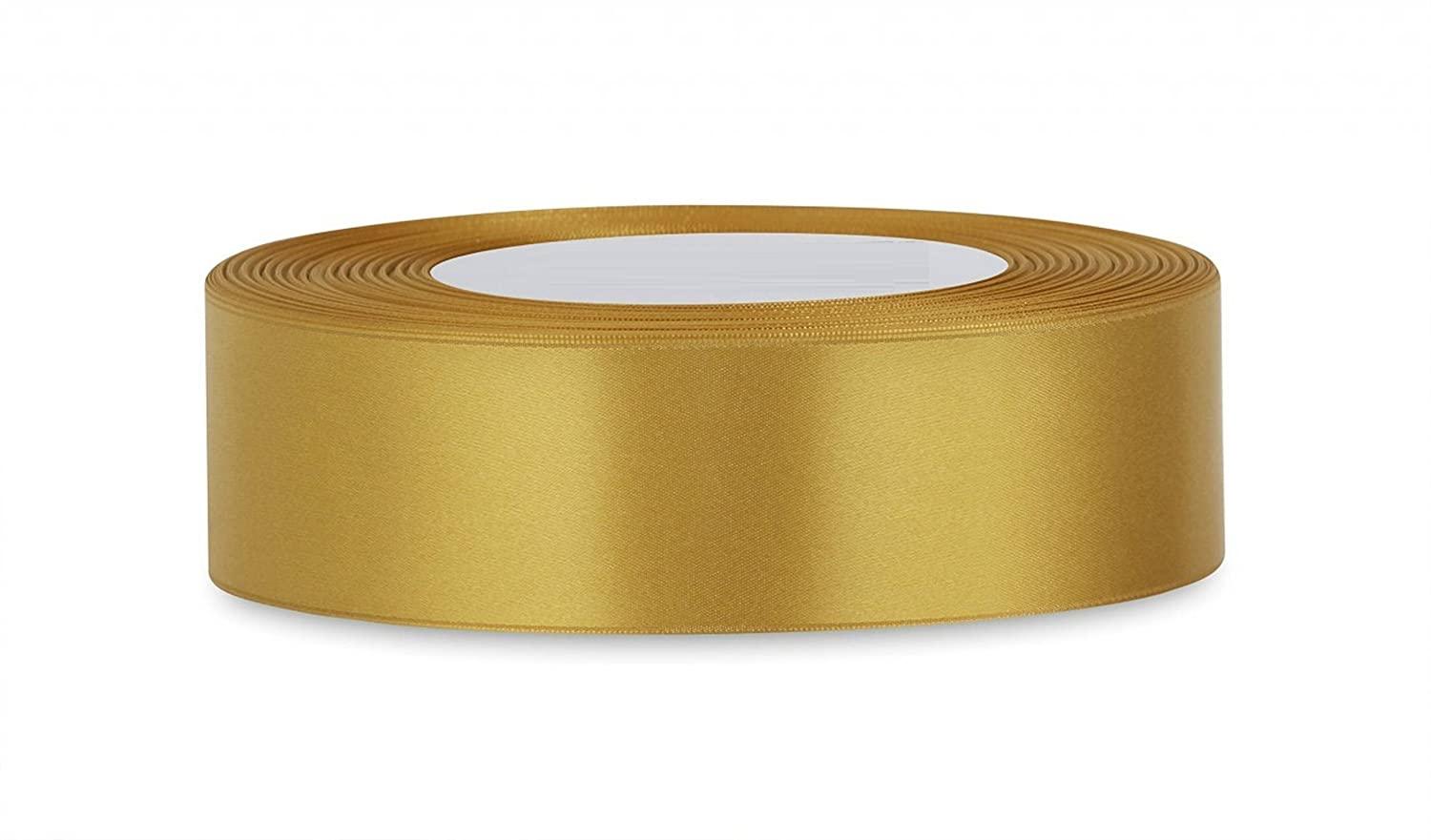 23Meters Of Satin Ribbon 12mm In Multiple Colours Satin Ribbon Tying Gift Ribbon Wedding Trimming Crafts Apron Deco 25 Yards Brown Many Colours BUY ANY 3 Colours /& GET 1 FREE