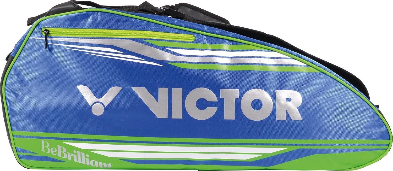 Victor Schlägertasche Multithermobag - Bolso de Gimnasio, Color Negro, Talla 75 x 35 x 32 cm, 75 litros 903/0/5