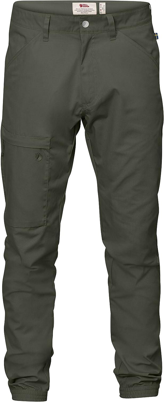 FJ/ÄLLR/ÄVEN High Coast Versatile Trousers Uomo F81877