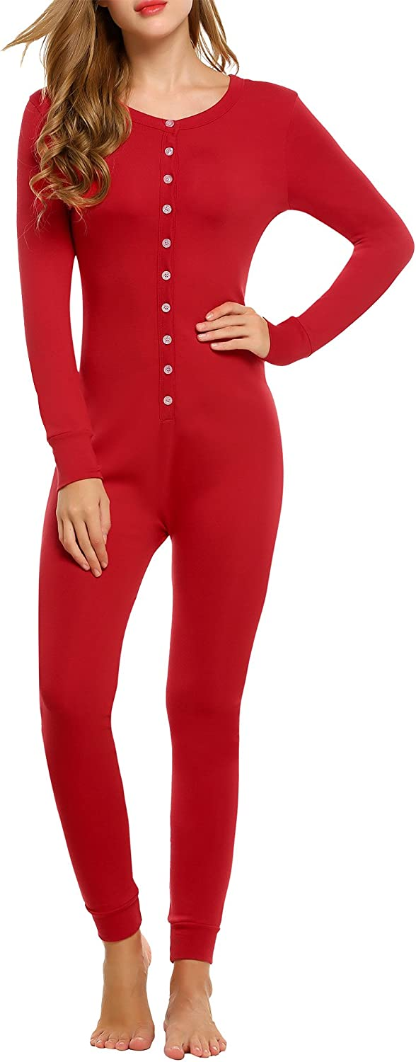 Hotouch Long Sleeve Onesie...